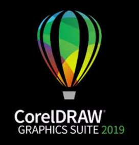 Graphic designer (corel draw knowledge is must )