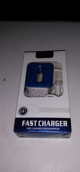 Fast Charger for Android IOS