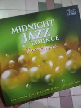 Cd ori jazz janet seidel