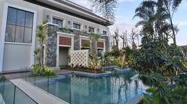 Rumah cantik siap huni harga terbaik di perumahan termewah di Batam