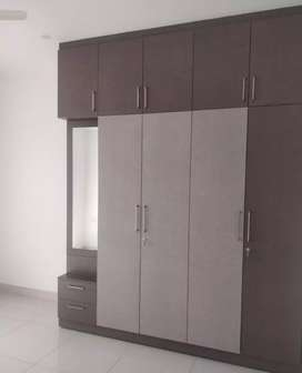 Semi Furnished 2BHK Flat available for rent in Ramanathapuram