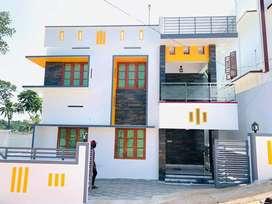 My Villas Thirumala Thachottukavu