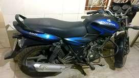 150 cc with Disc Brake
