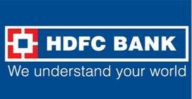 HDFC Bank Hiring