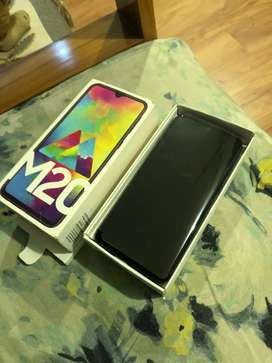 Samsung M20