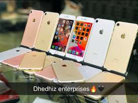 apple brand 32gb iphone 7 good condition non pta mobile tablet