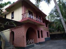 3BR House First floor & 3 bedroom ground floor