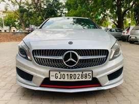 Mercedes-Benz A-Class A 180 CDI Style, 2013, Diesel