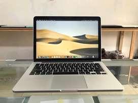 Macbook Pro(Retina, 13-inch,Early 2015)