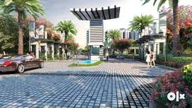 850sqft Carpet* 3BHK apartment available/for Sale in Zirakpur