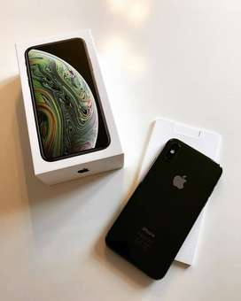 Apple I Phone X are available in Good price