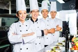Loker Koki Korean Food dan Indonesia Food