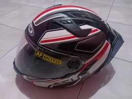 Helm Zeus Type 813