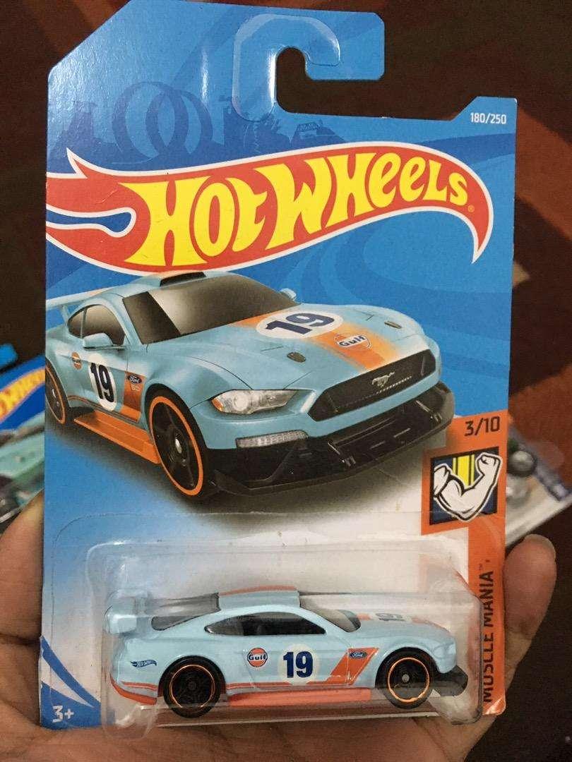 Hotwheels kolpri 0