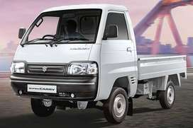 BRAND NEW MARUTI SUZUKI SUPER CARRY CNG BS6