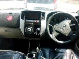 Daihatsu Luxio X M/T 2014 ( Harga Lelang )