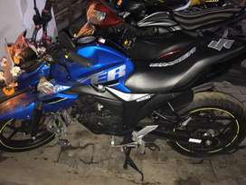 Gixxerfor sell in mint condition