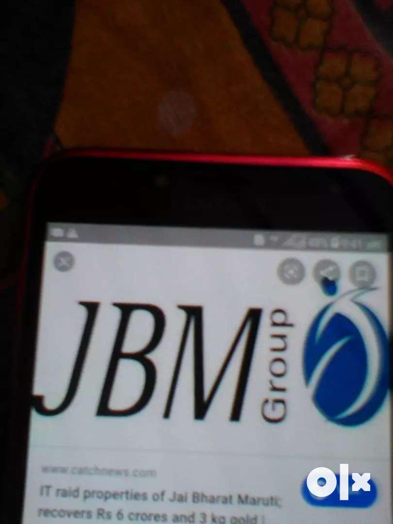 Jbm company riquriment 0