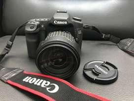 Canon 50D + Lensa Tamron 17-50 f2.8