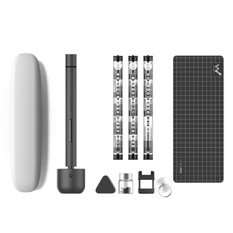 Xiaomi Wowstick 1F+ Lithium Precision Electric Screwdriver Wow Stick 0