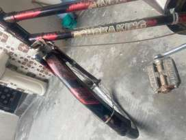 Cycle in very good condition