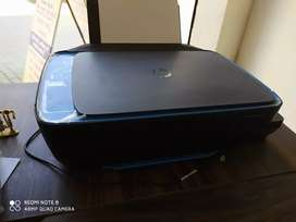 HP InkTank Printer Brand New Just Few Days Used