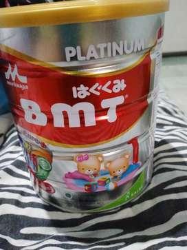 Jual susu BMT Morinaga 0-6 bulan