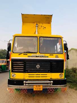 Ashok Leyland Others, 2016, Diesel