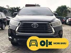 [Mobil Baru] Toyota Innova 2021 Cash Credit NEGO Murah Bandung