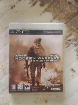 Bd ps3 call of duty modern warfare 2