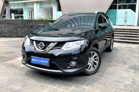 [OLX Autos] Nissan XTrail 2.5 Bensin A/T 2015 Hitam #Felix Auto