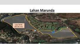 Tanah 6 Hektar Cilincing