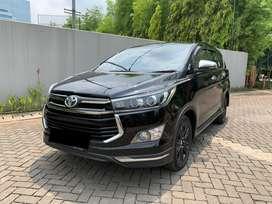 Venturer 2018 diesel apik PLAT D