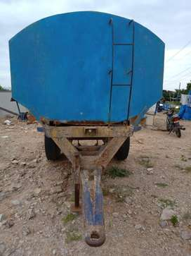 Tractor water tank for sale