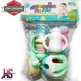 baby rattles, high quality imported toys