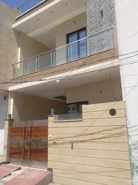 Brand new kothi going cheap in just 35 lacs, nr Wadala chowk, double s