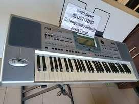 Jual keyboard Profesional Arranger Korg Pa 50 sd
