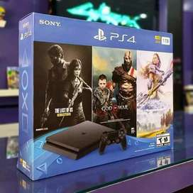 Kredit Playstation 4 1TB Dp Murah Proses Cepat