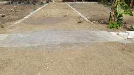 Promo opening lahan kering lahan pekarangan lebar jalan 9 meter