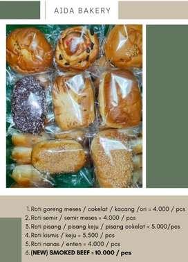Roti Cake Bakery