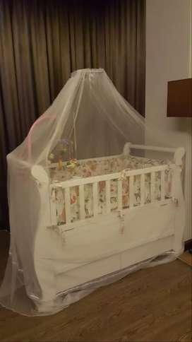 Baby Box ( Box Bayi )