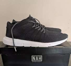 Nah Project Yoga Flexknit V2.0 Carbon Black