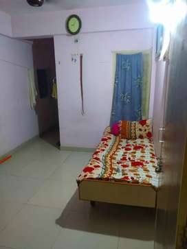 Very well built Flat at reasonable price and in very good society