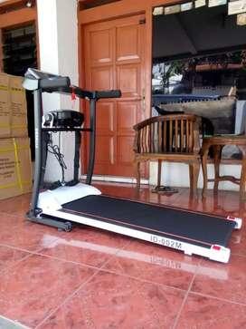 Treadmill elektrik 3 gerakan