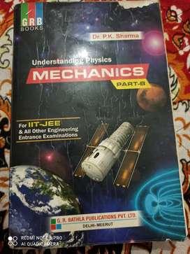 Grb Mechanics Physics part -2