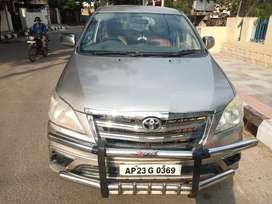 Toyota Innova 2.0 V, 2006, Diesel