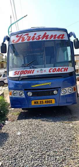 Ashok layland,46 seater, luxury bus