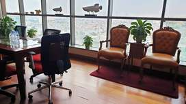 Disewakan Office APL Tower (Furnished)