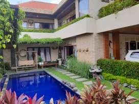 Rumah ELITE Style Villa di GATSU Barat Denpasar Bali