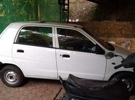 Maruti Suzuki Alto 2004model  Petrol 65000 Km Driven